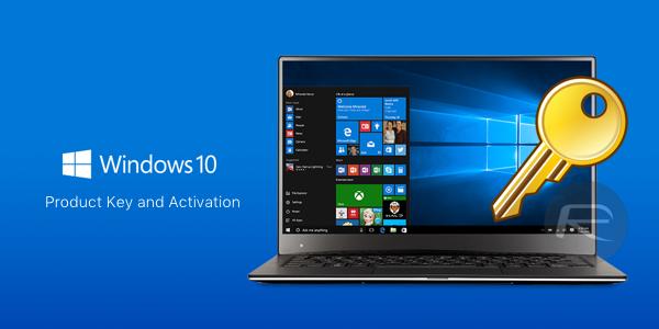Activate Windows 101