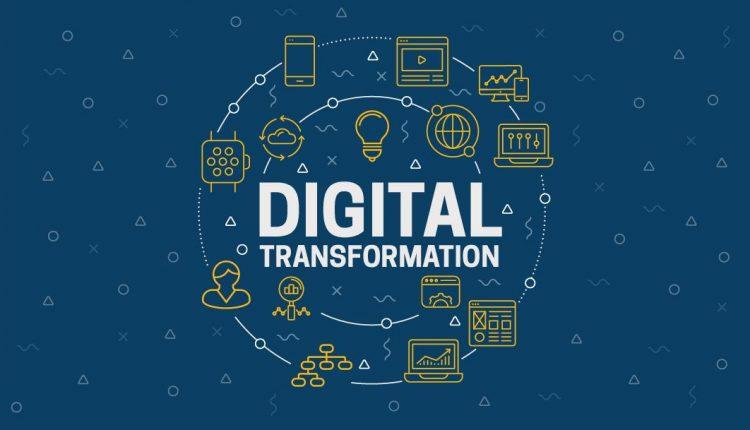Digital Transformation1