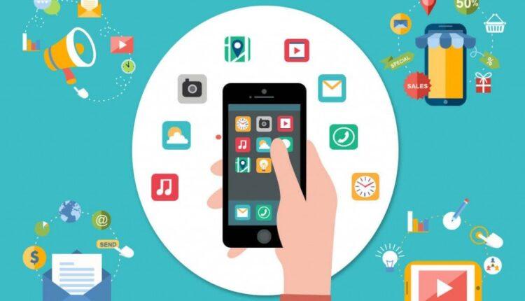 Mobile Application Development2