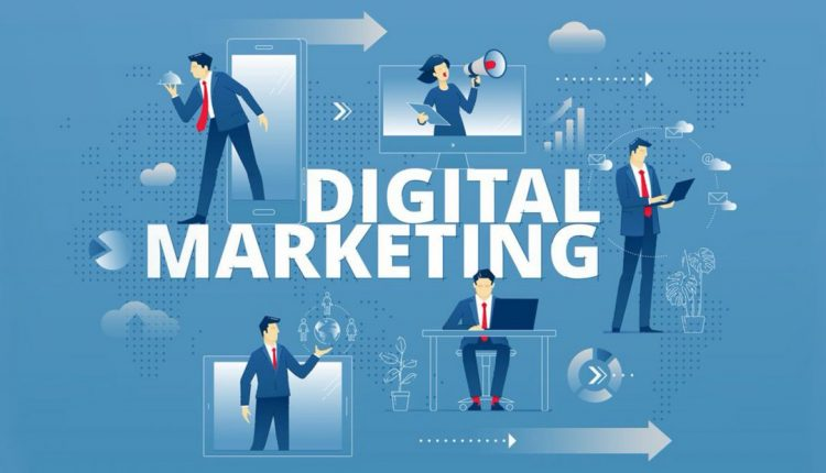 Digital Marketing Agencies1