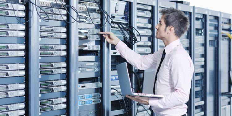 Server Relocation