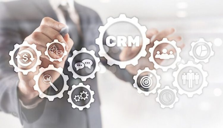 right CRM software