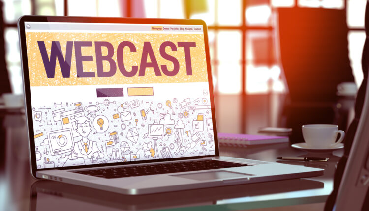 AGM Webcast Suitable to your Specific Needs
